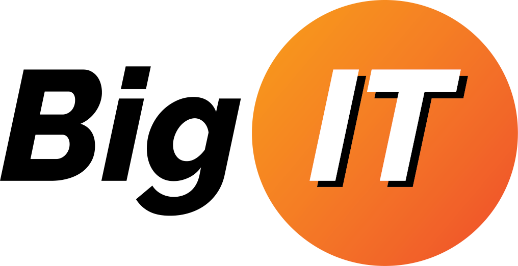 Big IT Logo