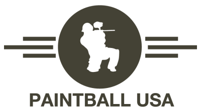 Paintball USA Logo