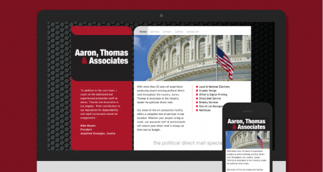 Aaron Thomas & Associates View Image